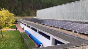 36KW Fotovoltaica Zubiri