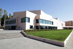 Museo de Arte Contemporáneo de la Universidad de Navarra